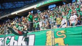 Фанати Карпат побилися зі стюардами матчу з Маріуполем