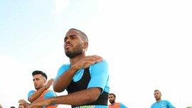 Екс-хавбек Сталі Деул став гравцем кіпрського Пафоса