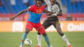 Мбокані не хоче виступати за національну збірну, – головний тренер команди