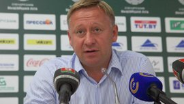 Тренер БАТЭ Ермакович: Счет очень плохой для нас