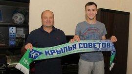 Немчанінов: Умовам у Крилья Совєтов можуть позаздрити багато українських клубів