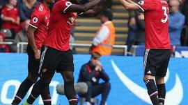 Суонси – Манчестер Юнайтед – 0:4 – Видео голов и обзор матча