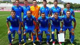Студенческая сборная Украины разгромлена Южной Кореей на Универсиаде
