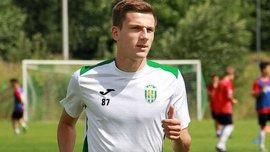 Гравець Карпат Бусько втратив свідомість під час матчу студентської збірної України