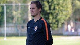 Экс-тренер Динамо Сытник: Ребров давал свои личные деньги, чтобы помочь академии
