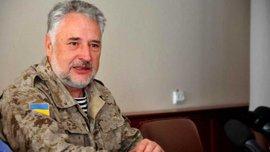 Жебривский: То, что делает Суркис – показывает наплевательское отношение к людям, которые на линии огня