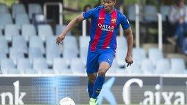 Марлон може бути включений в угоду з переходу Сері в Барселону
