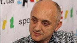 Віце-президент ФФУ Собуцький: Тим, що Динамо  не їде в Маріуполь, воно розриває Україну