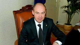 Мэр Тернополя Надал: В данное время ФК Тернополь исчезает с футбольной карты Украины