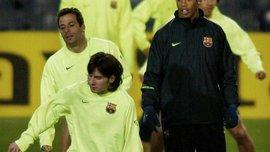Мессі повторив курйозний рекорд Жюлі в Барселоні