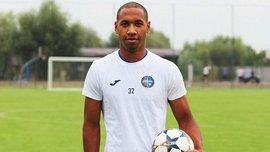 Защитник Олимпика Эммерсон вызван в сборную Конго