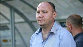 Пятенко обратился в суд с заявлением о взыскании долга с ФК Крумкачы