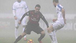 Милан: 3 полузащитника получили травмы, а Романьоли возвращается в состав