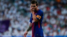 Бургос потролил Барселону, объявив о трансфере Месси