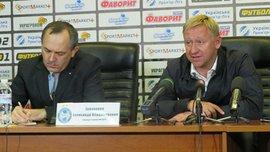 Тренер БАТЕ Єрмакович: Буду радий зустрітися з Динамо у Лізі Європи