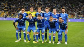 Динамо зіграє з Янг Бойз, Партизаном та Скендербеу в груповому етапі Ліги Європи 2017/18