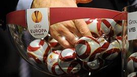 Зоря зіграє з Атлетіком, Гертою та Естерсундом у груповому етапі Ліги Європи