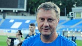 Хацкевич: Динамо цікавіше було б зіграти з Кельном чи Хоффенхаймом
