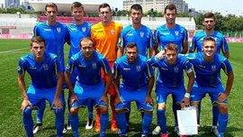 Студенческая сборная Украины проиграла Мексике и вылетела с Универсиады