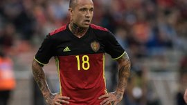 Наингголан объявил о завершении карьеры в сборной Бельгии