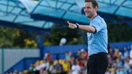 Арановський розсудить матч Угорщина – Латвія