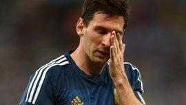 Спортдир Манчестер Сити признал, что трансфер Месси невозможен