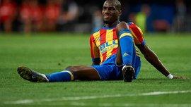 Кондогбия: Реалу не хватало лучшего футболиста? Не знал, что Месси играет за Мадрид