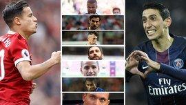 Барселона заклопотана 9-ма трансферами, – Marca