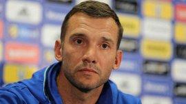 Шевченко: Луческу зробить ставку на досвідчених гравців і готує перебудови