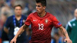 Канселу покинул расположение сборной Португалии из-за травмы