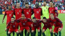 Португалія – Фарерські острови – 5:1 – Відео голів та огляд матчу