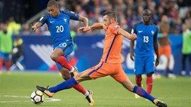 Франція – Нідерланди – 4:0 – Відео голів та огляд матчу