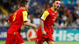 Казахстан – Чорногорія – 0:3 – Відео голів та огляд матчу