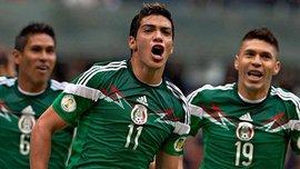 Мексика вышла на ЧМ-2018, Коста-Рика обыграла США
