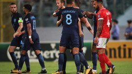 Мальта – Англія – 0:4 – Відео голів та огляд матчу