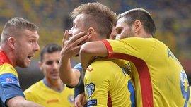Румыния – Армения – 1:0 – Видео гола и обзор матча
