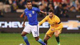 Алекс Сандро та Жемерсон викликані у збірну Бразилії на матч проти Колумбії