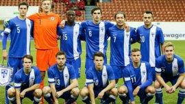 Рінг забив блискучий гол у матчі Фінляндія – Ісландія