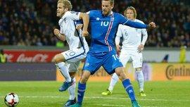 Фінляндія мінімально обіграла Ісландію