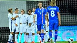 Фінляндія – Ісландія – 1:0 – Відео гола та огляд матчу
