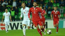 Сербія – Молдова – 3:0 – Відео голів та огляд матчу