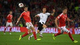 Уельс – Австрія – 1:0 – Відео гола і огляд матчу