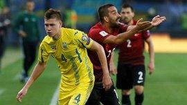 Туран оконфузился в матче Украина – Турция с вбросом аута