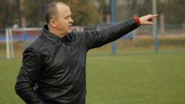 Дулуб: Після відходу з Карпат Димінський пропонував свою допомогу, а про мій контракт з Чорноморцем поки говорити рано