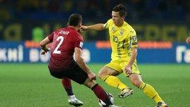 Коноплянка поблагодарил болельщиков за поддержку в матче Украина – Турция