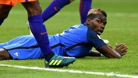Франция – Люксембург – 0:0 – Видеообзор матча