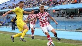 Ракитич пропустит матч Турция – Хорватия