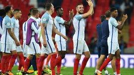 Англия – Словакия – 2:1 – Видео голов и обзор матча