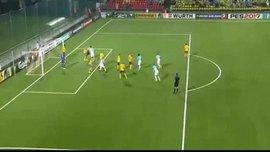 Словения – Литва – 4:0 – Видео голов и обзор матча