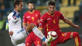Черногория – Румыния – 1:0 – Видео гола и обзор матча